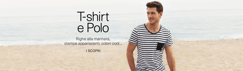 T-Shirt e Polo