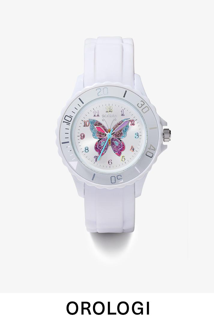 Orologi Bambina