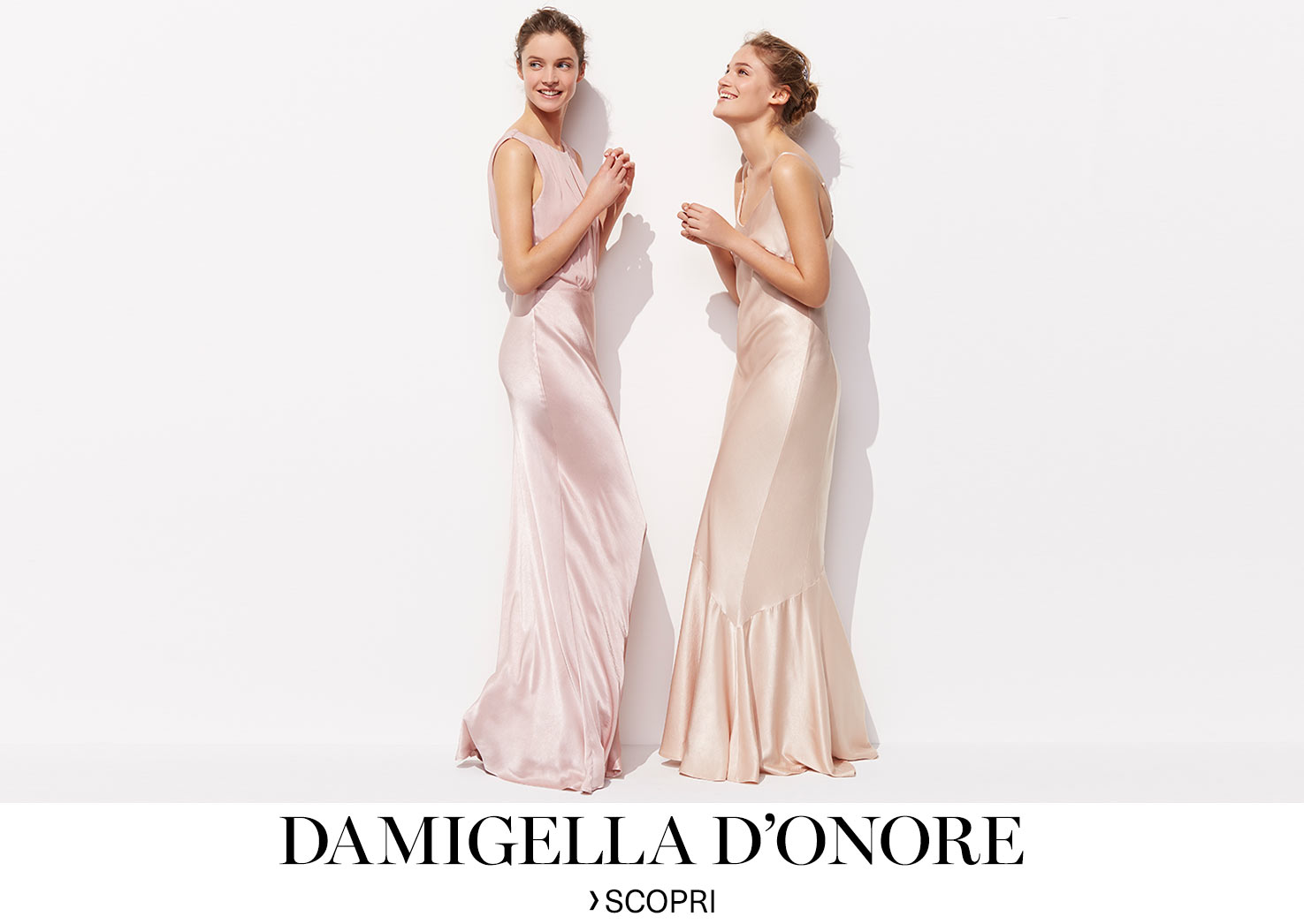 Damigella d'onore