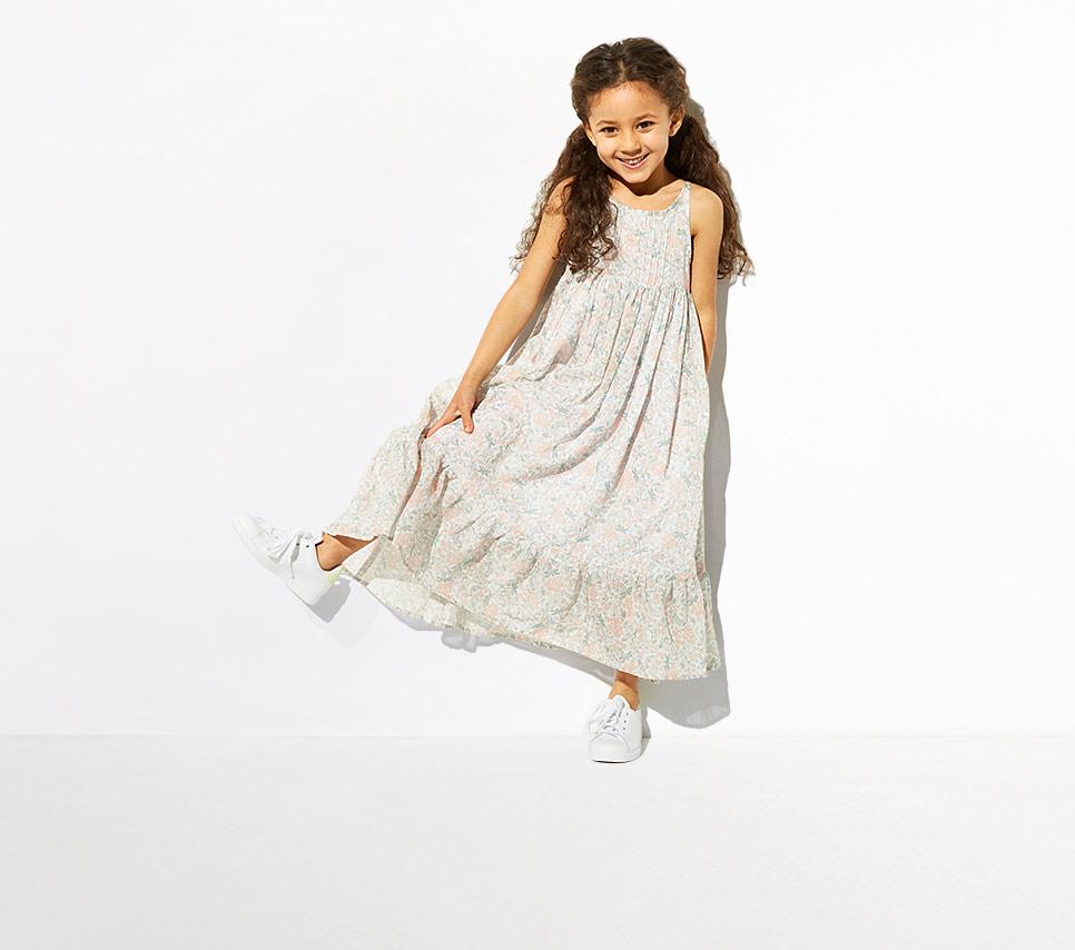 Moda Bambina