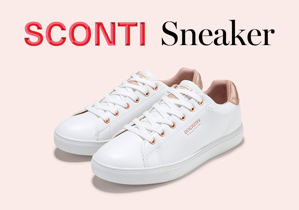 Sconti Sneaker