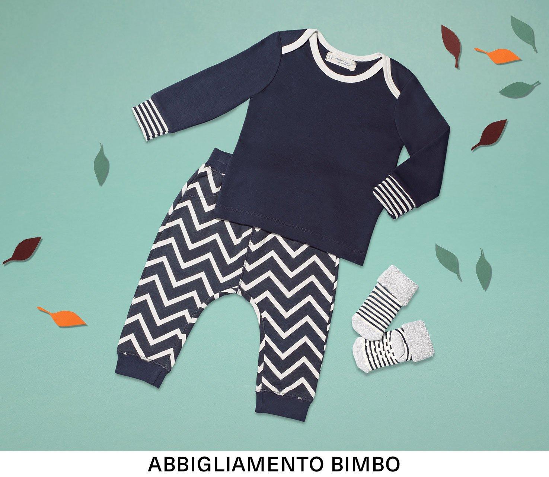Abbigliamento Bimbo