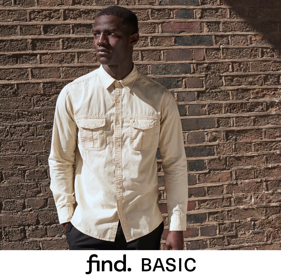 find. basic