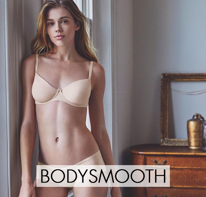 Iris & Lilly body smooth