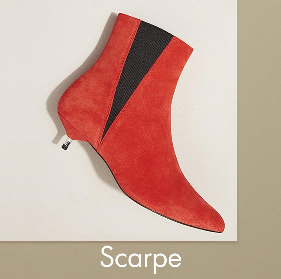 find. Scarpe