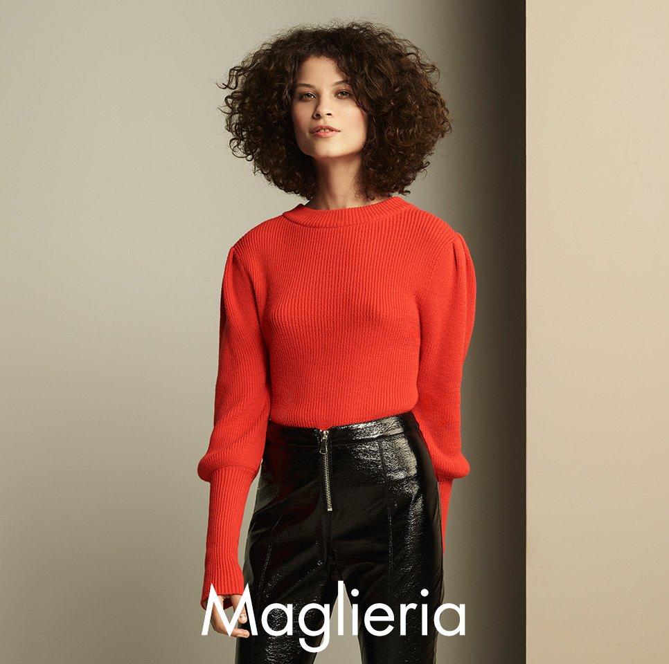 find. Maglieria