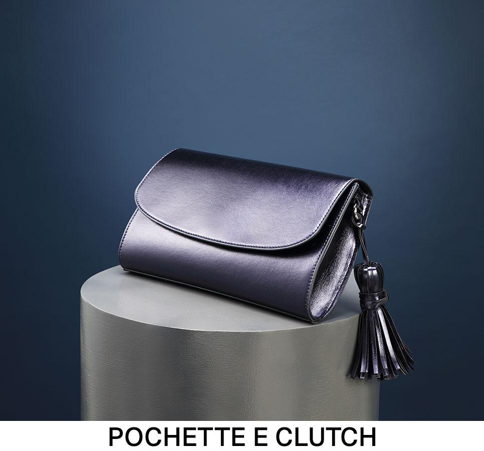 Pochette e clutch