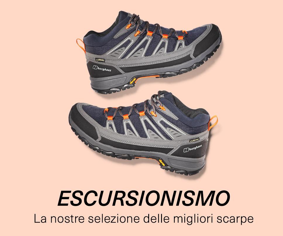 Escursionismo: La nostre selezione delle migliori scarpe