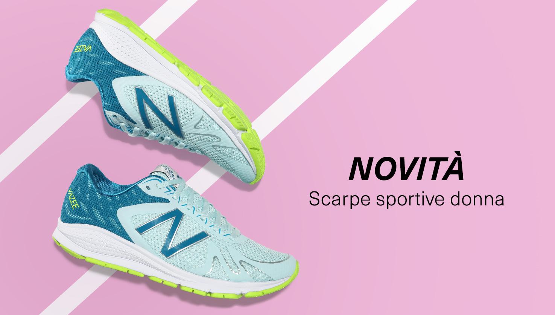 Notivà: Scarpe sportive donna