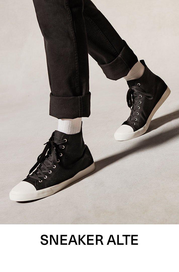Sneaker alte