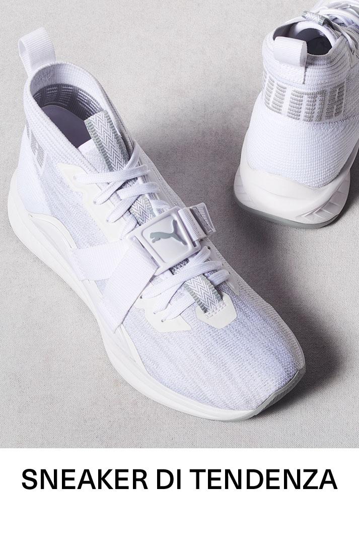 Sneaker di tendenza