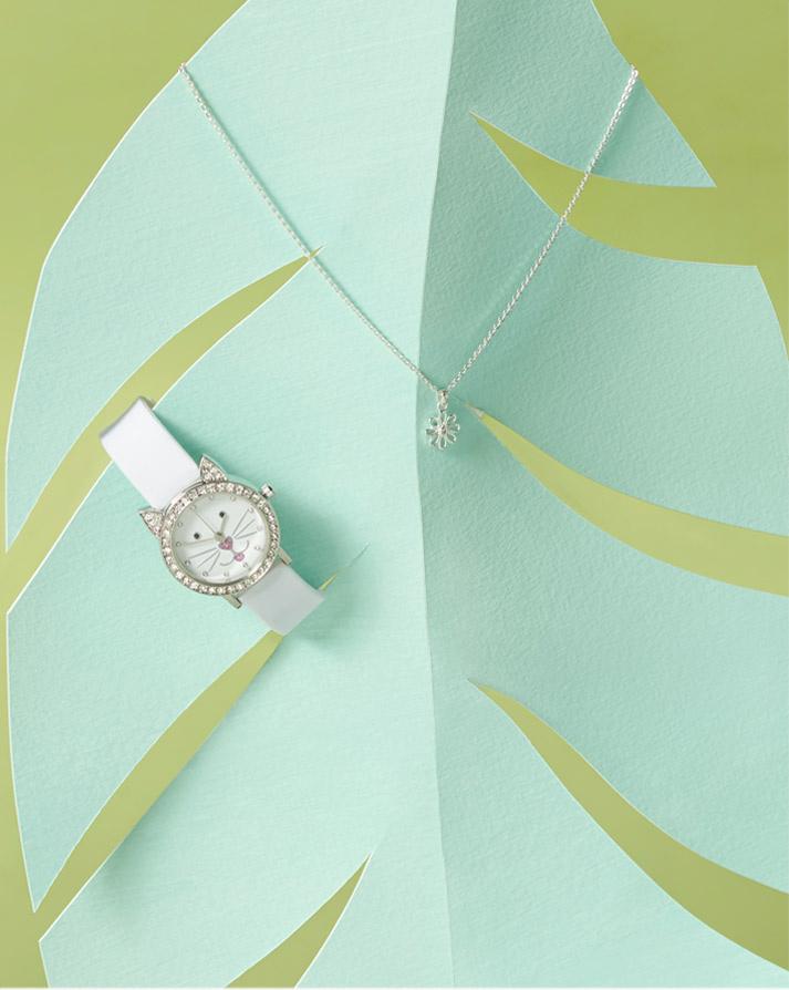 Orologi e gioielli