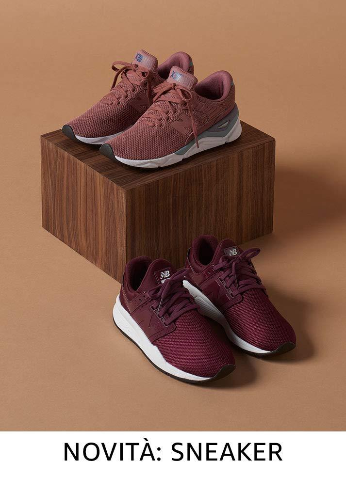 Novità: sneaker