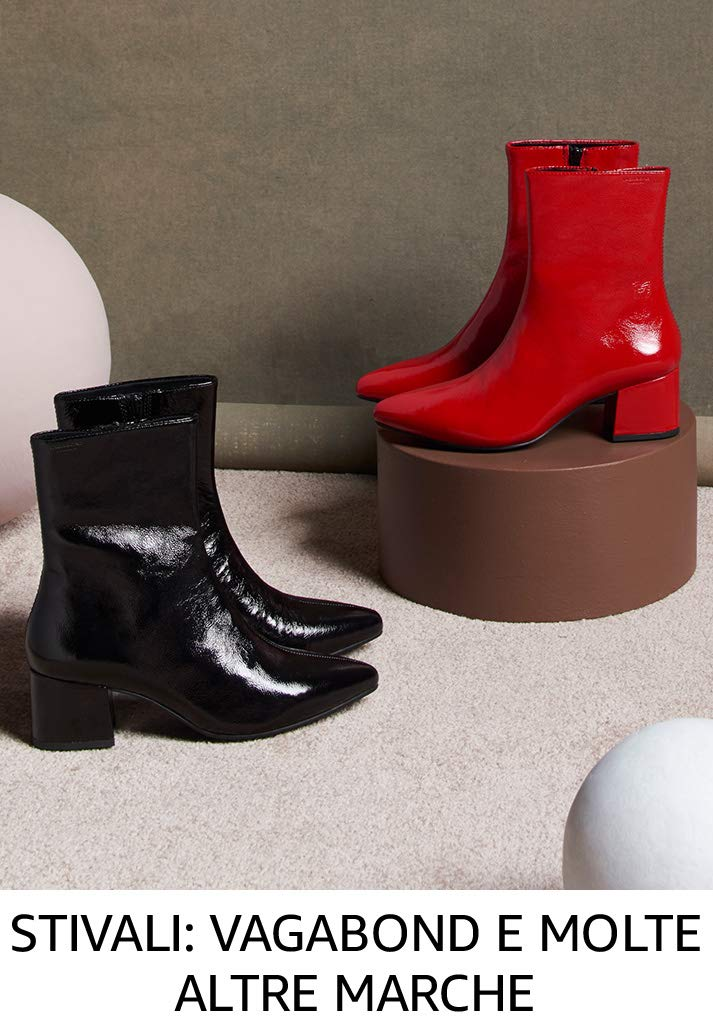 Novità: stivali