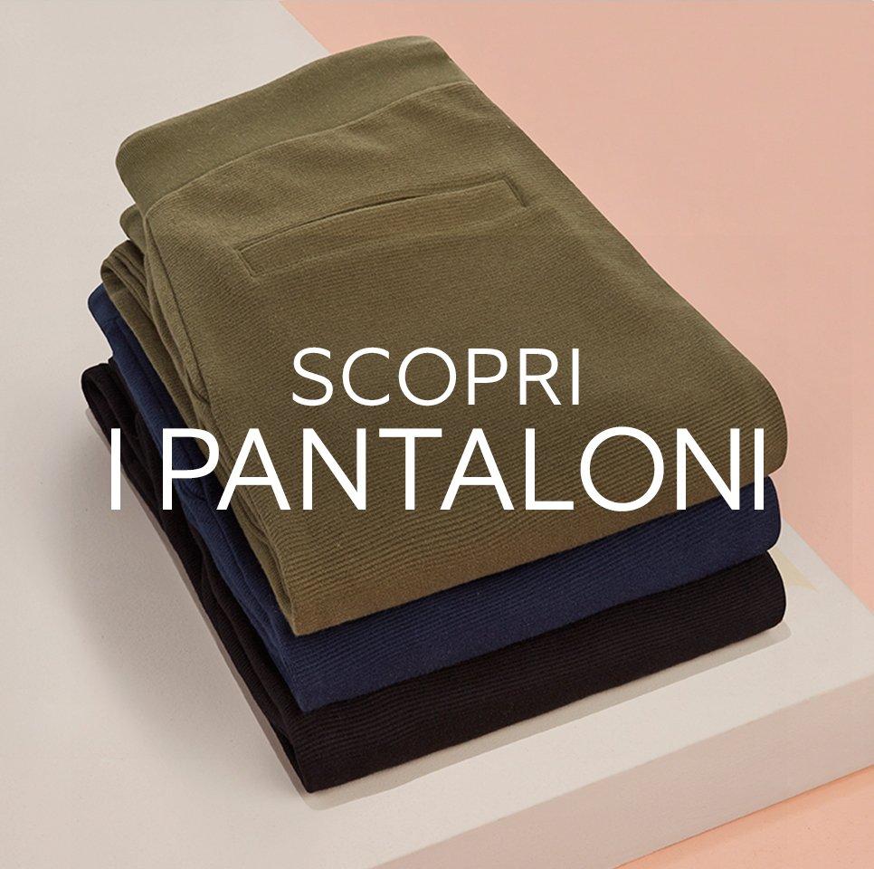 find. Pantaloni