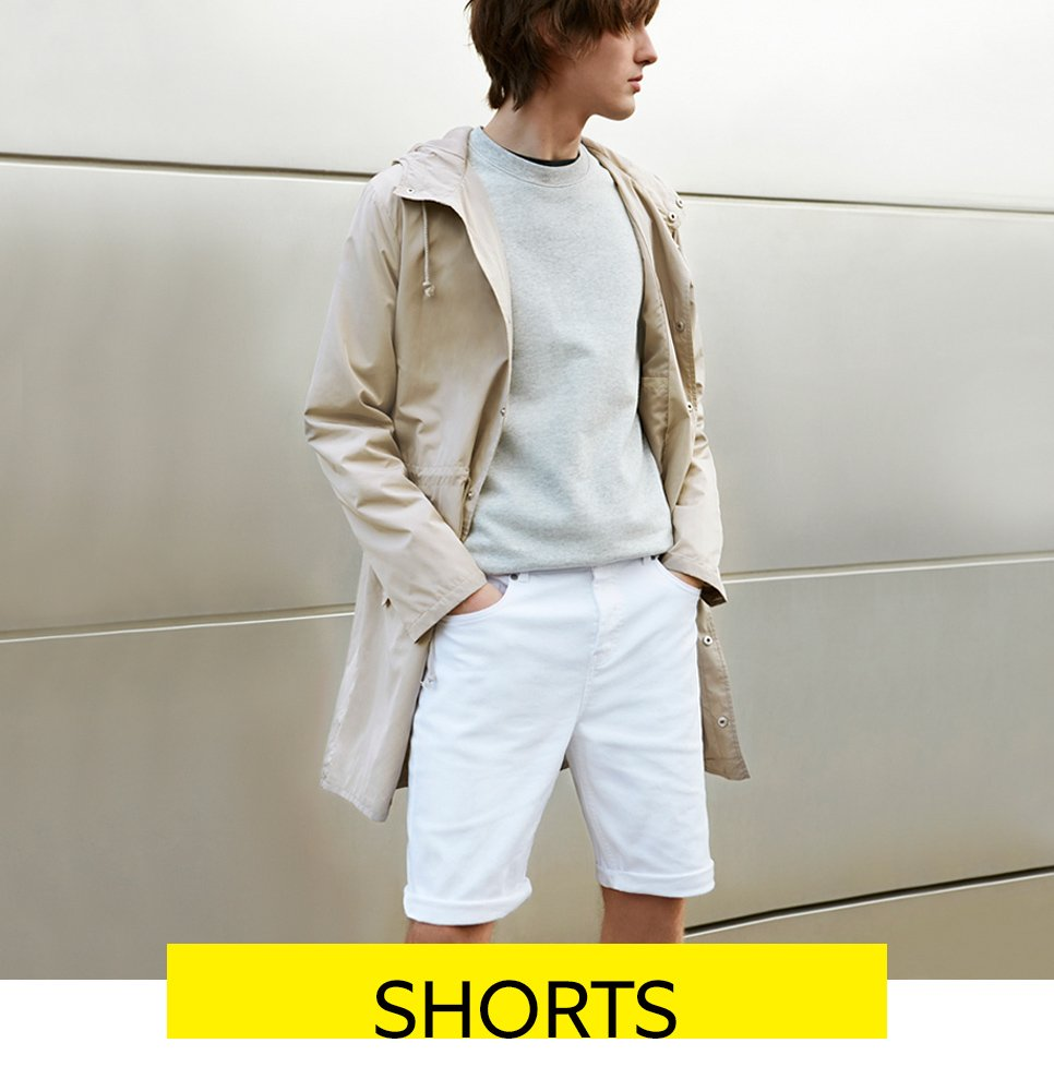find. Shorts