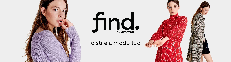 find. Lo stile a modo tuo
