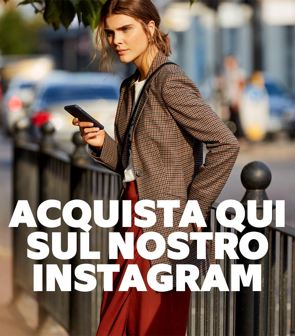find. Acquista qui sul nostro Instagram