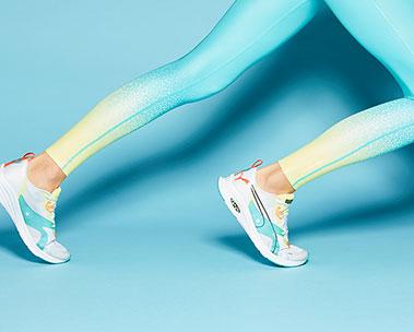 Scarpe sportive da donna