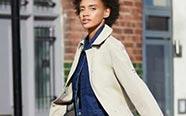 Giacche e cappotti da donna