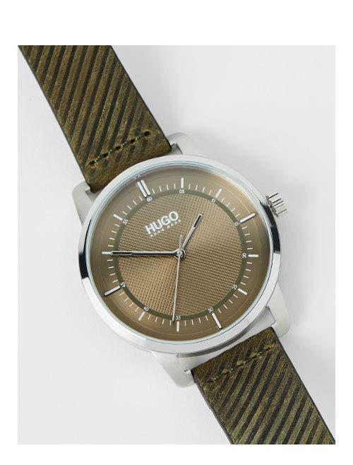 Orologio analogico Hugo