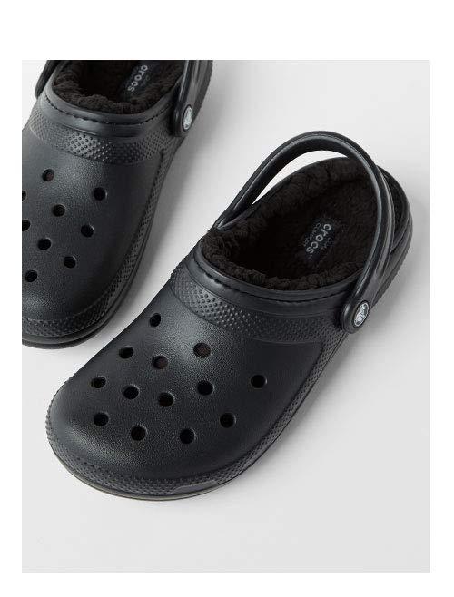 Sabot foderati Crocs