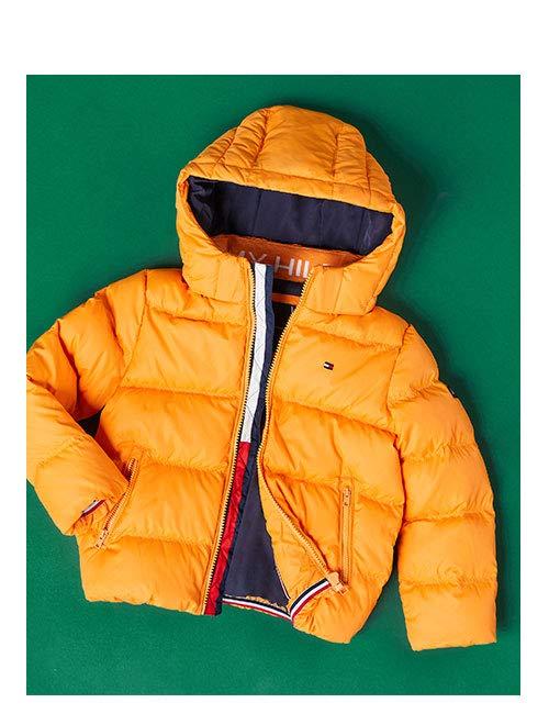 Giacche e cappotti da bambino
