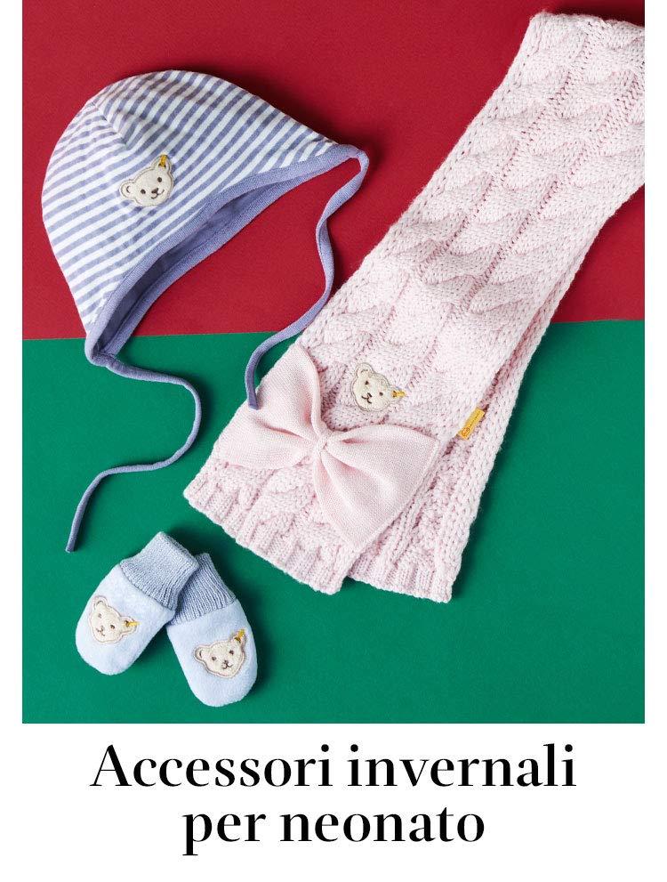 Accessori invernali per neonato