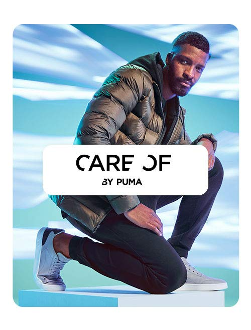 Care of by Puma