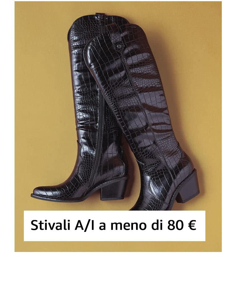 Stivali A/I a meno di 80 €