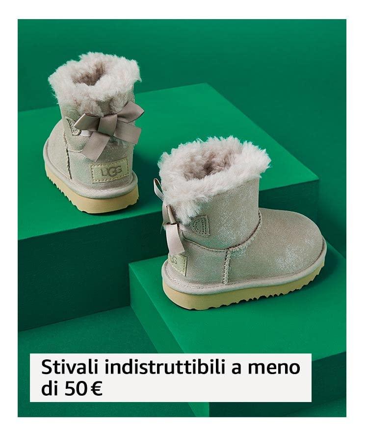 Stivali indistruttibili a meno di 50 €