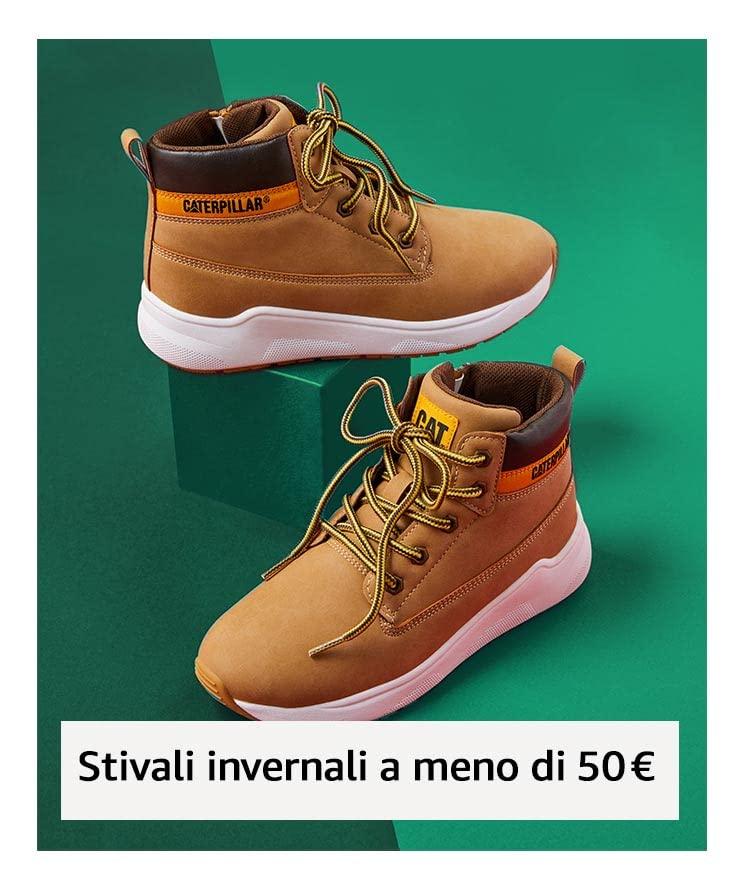 Stivali invernali a meno di 50 €