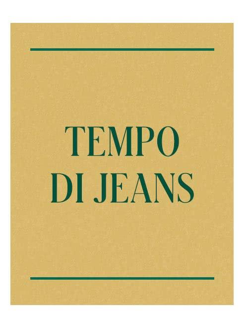 Tempo di jeans