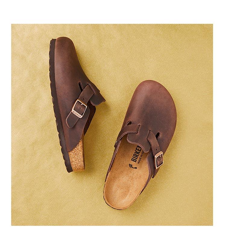 Pantofole perfette per lui