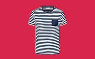 Top e T-shirt