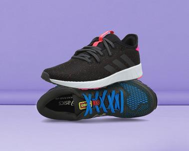Trova le scarpe da corsa adatte a te