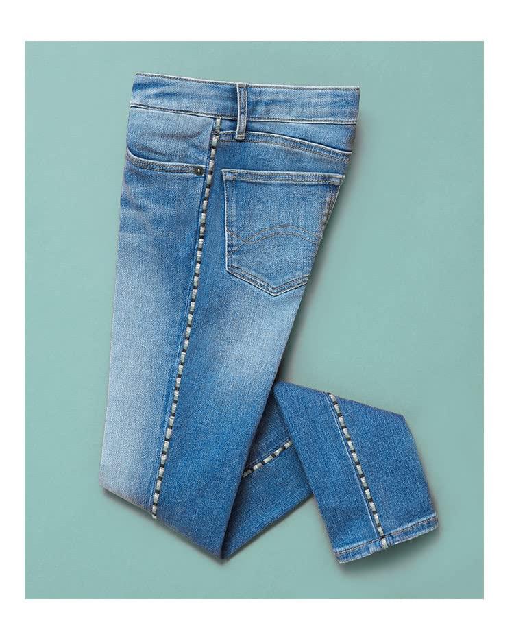 Bambina: Jeans a meno di 40 €