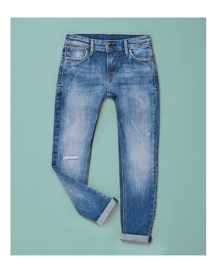 Bambino: Jeans a meno di 40 €