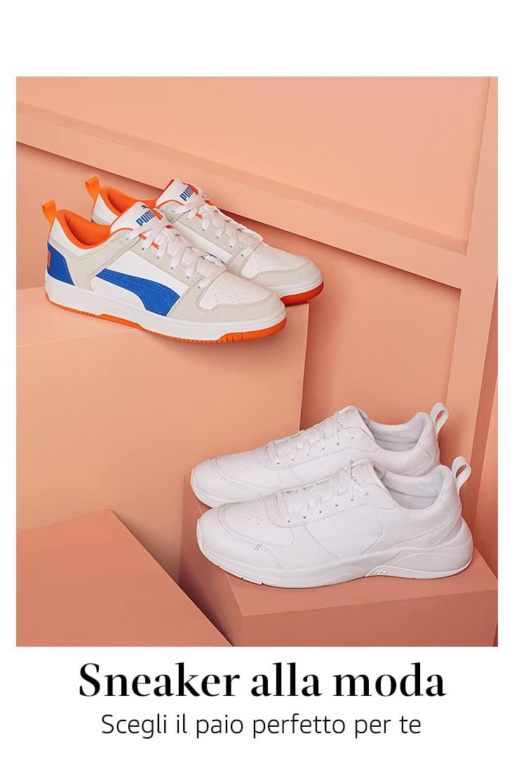 Sneaker alla moda