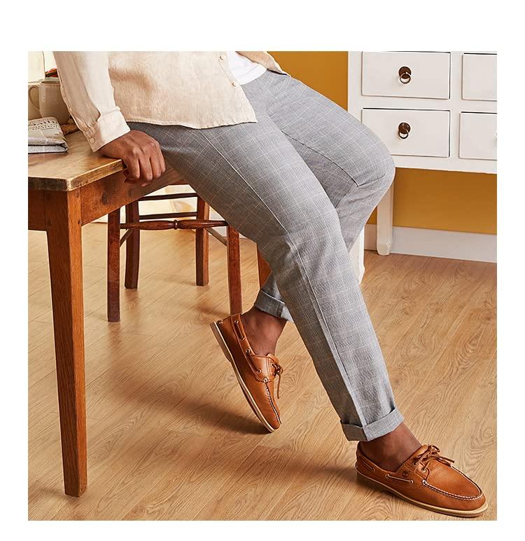 Pantaloni in primo piano
