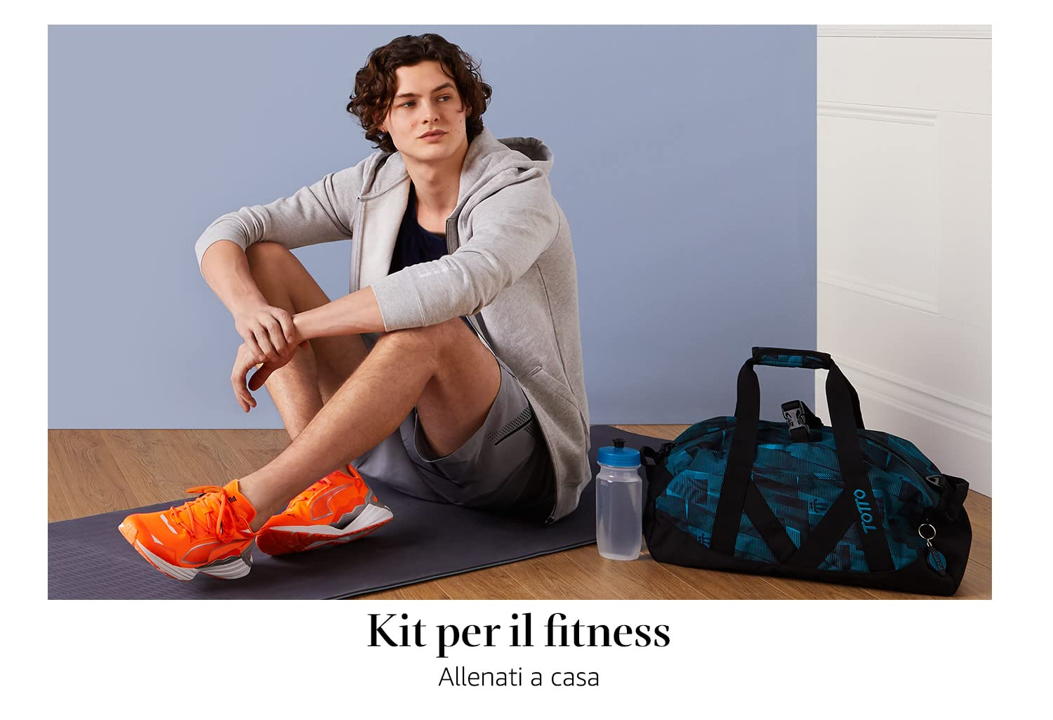 Kit per il fitness