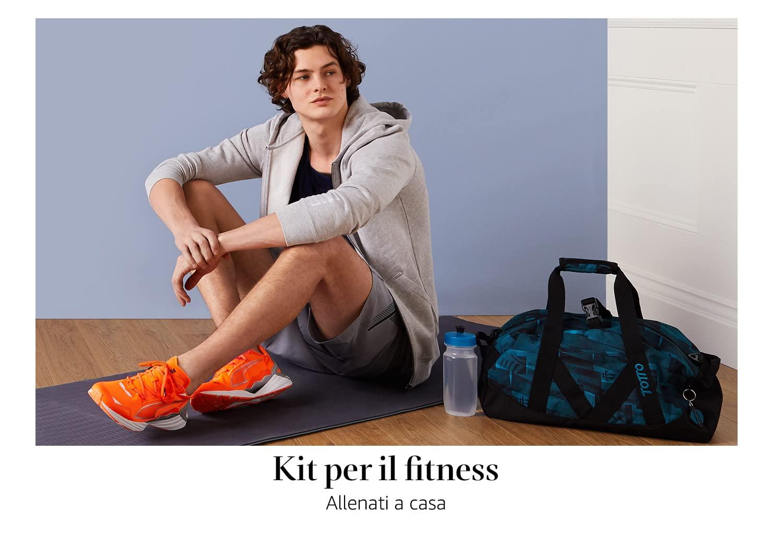Kit per il fitness
