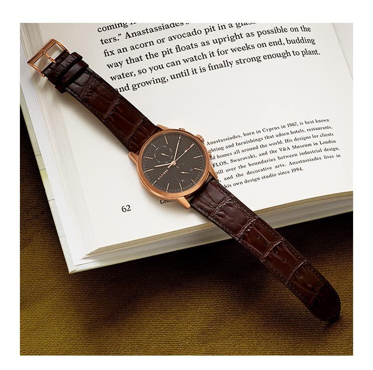 Tempo di orologi