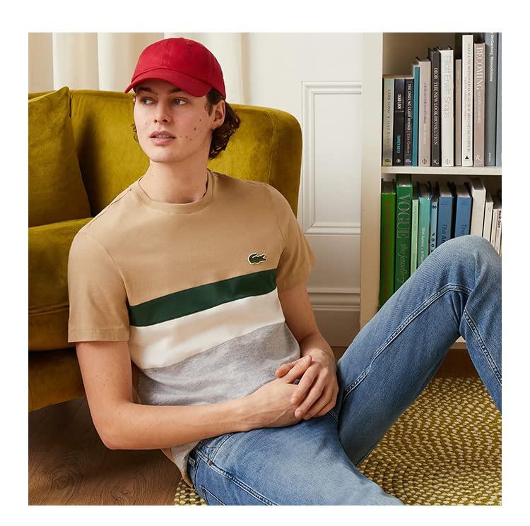 T-shirt essenziali