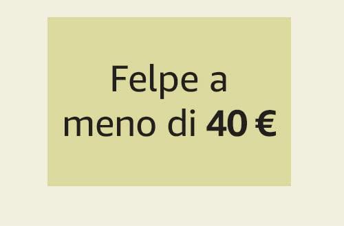 Felpe a meno di 40 €