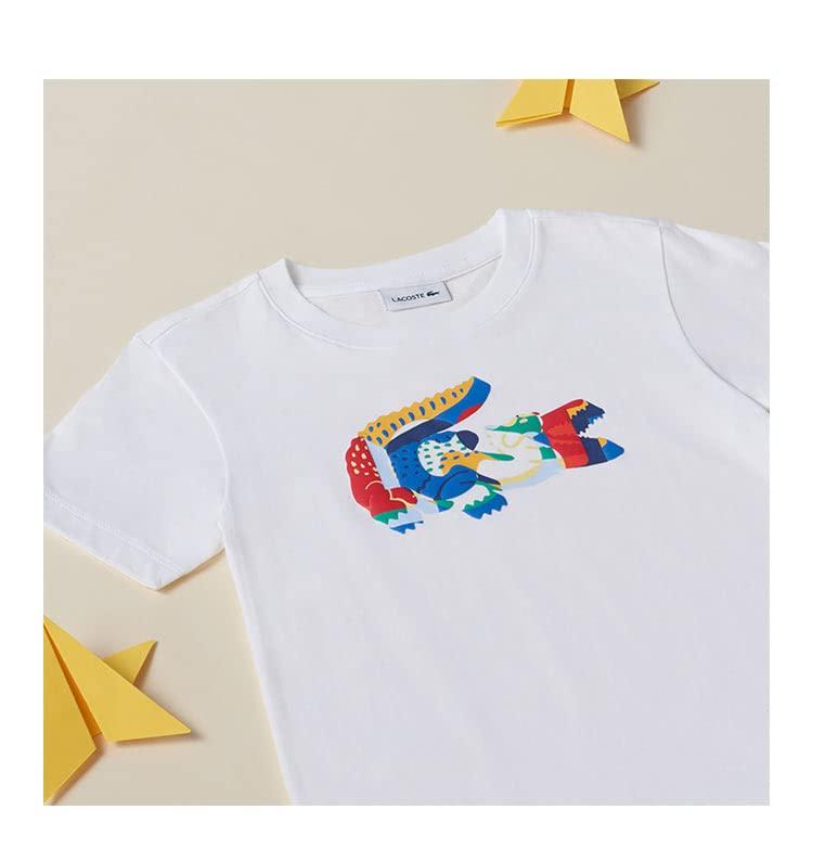 È l'ora delle T-shirt