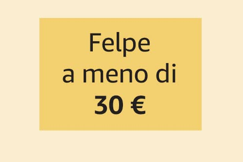 Felpe a meno di 30 €