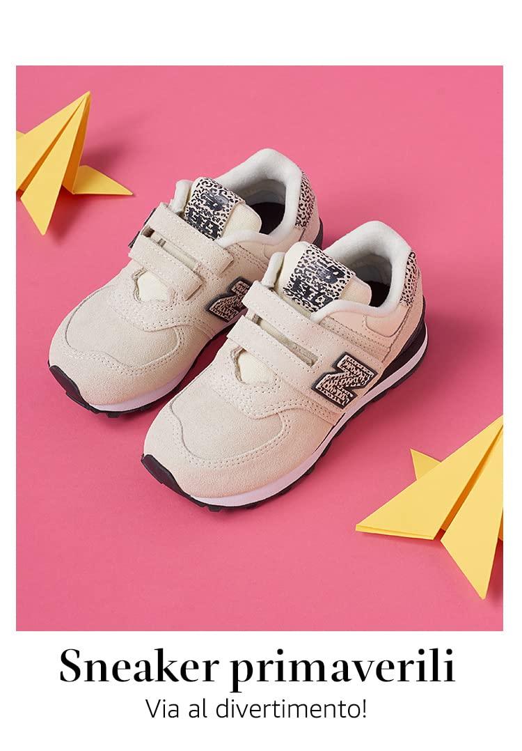 Sneaker primaverili