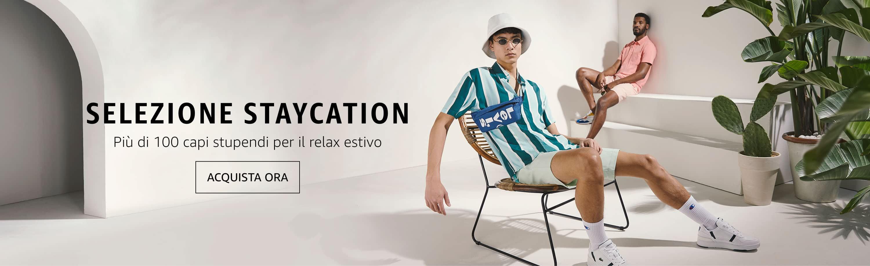 Selezione staycation