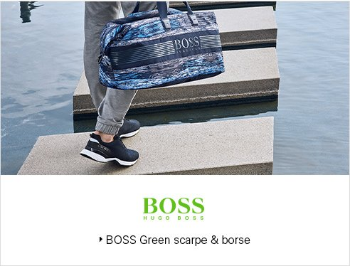 BOSS Green Herrenbekleidung